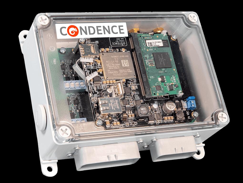 Condence_Advanced_Box