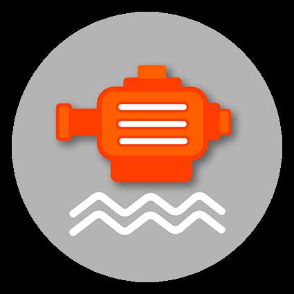 Condence_icon_remote_water_pump