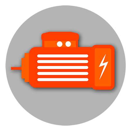 Condence_icon_electric_motor